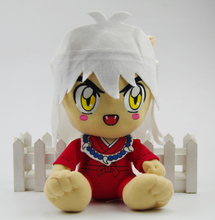 Japanese Anime Toys Inuyasha Figure 30cm New Arrival Anime Kagome Plush Stuffed Animals Toy Cute Doll Good Quality