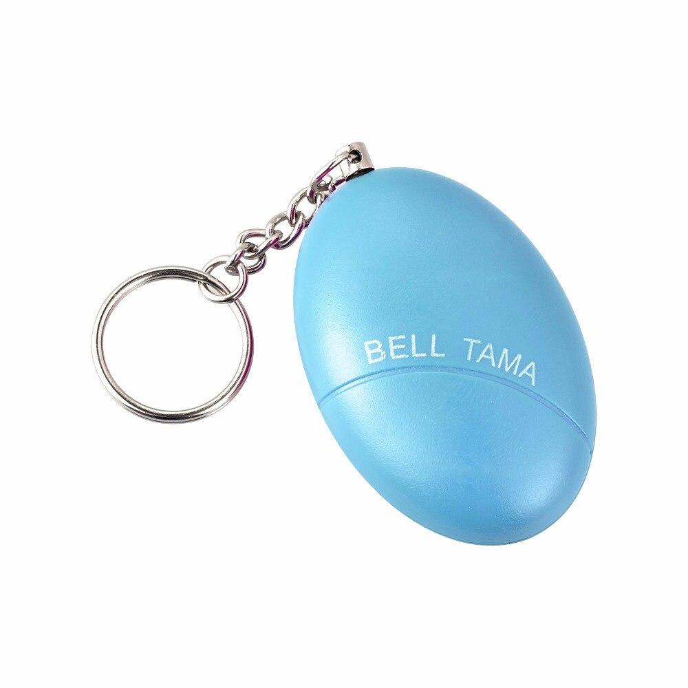 Loud Personal Anti Rape Security Alarm Alert Attack Panic Emergency Egg Keychain<br><br>Aliexpress