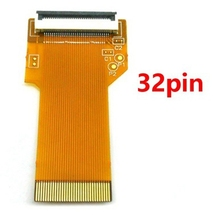 32Pin Backlight Adapter Screen Mod Ribbon Cable Replacement Fit For GameBoy Advance GBA AA3864