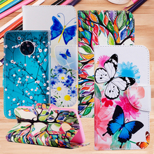 "For Motorola Moto G5 Plus Case Flip Magnet Wallet Cover Case For Motorola Moto G5 Plus 5.5"" Cover For Moto G5 Plus Case Silicon"