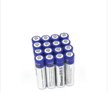 Wholesale 16pcs/lot Etinesan SUPER Lithium 1.5V  AA Primary Batteries li-ion batery Cheap price .15-year shelf life