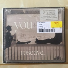 Free shipping; the new US version of Alecia Moore (Pink) + Dallas Green You & Me spot(China)