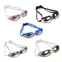 1 Pcs Adults Optical Myopia Swimming Colored Lenses Goggles Swim Eyewear Glasses Swimming Glasses Water Pool