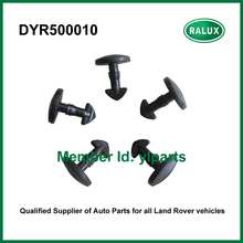 DYR500010 auto clip for LR Freelander 2 2006- Discovery 3/4 Range Rover Sport 05-09 car washer aftermarket parts China supplier
