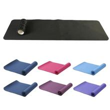 Yoga Mat 6mm Thickness Pad Non Slip Lose folding Exercise Fitness Weight gymnastics mat for fitness Yoga Mat Yoga Pad s25