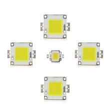 White / Warm White 10W 20W 30W 50W 100W LED light Chip DC 12V 36V COB Integrated LED lamp Diodes DIY Floodlight Spotlight Bulb