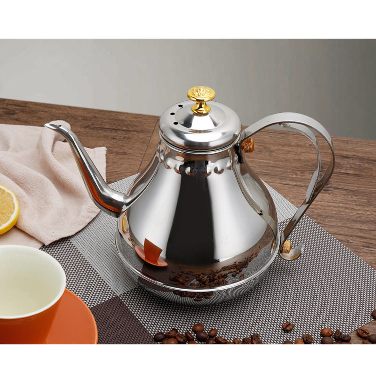 Coffee Pots (9)