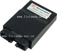 Motorcycle Parts Racing CDI Unit CB1300 X4 SC38 for Honda Ignitor # LXD-SC38(China)