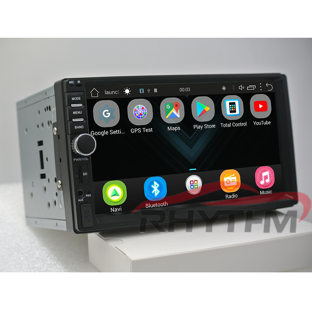 2 din android car radio navigation 8
