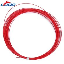Hot Sale LYDOO BG - 66 Multifilament Tennis Badminton String Professional 5 Colors Badminton String Sport Series Sport Supplies