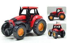 BOHS Agriculture Farm Truck Tractor Vehicle Mini Diecast Toy 3.5*4.5*7cm