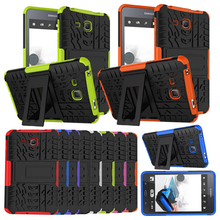 New Armor Coque For Samsung A6 7.0 T280 Case TPU+PC Cover For Samsung Galaxy Tab A6 7.0 SM-T280 SM-T285 Shockproof Tablet Case