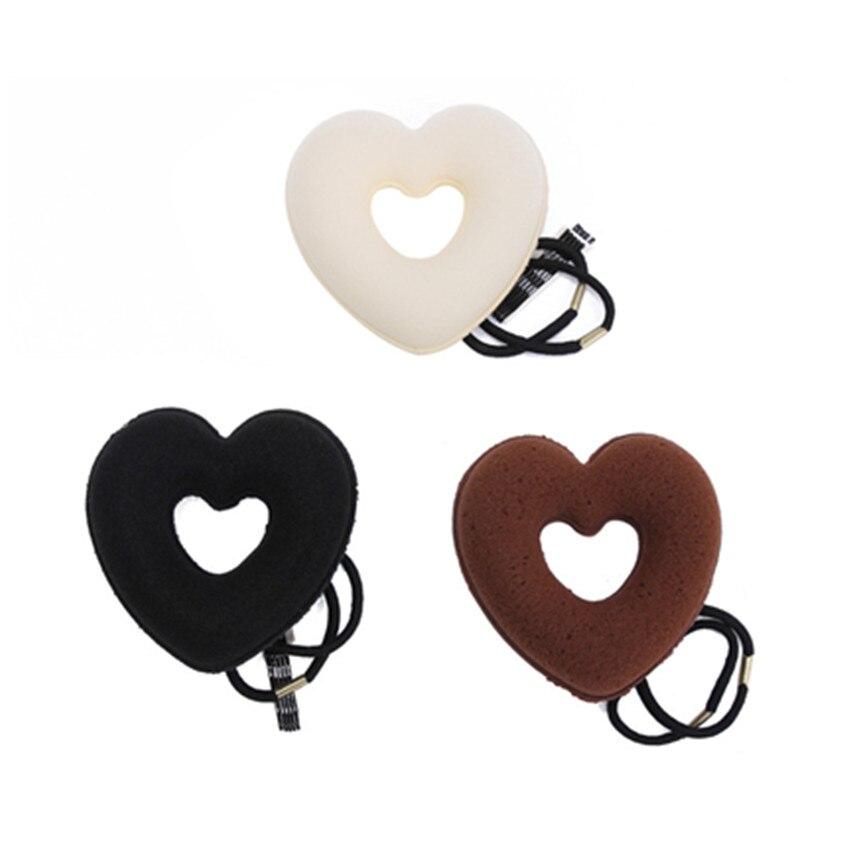 New-Plate-Hair-Donut-Bun-Maker-Magic-Foam-Sponge-Hair-Styling-Tools-Princess-Hairstyle-Hair-Accessories (3)