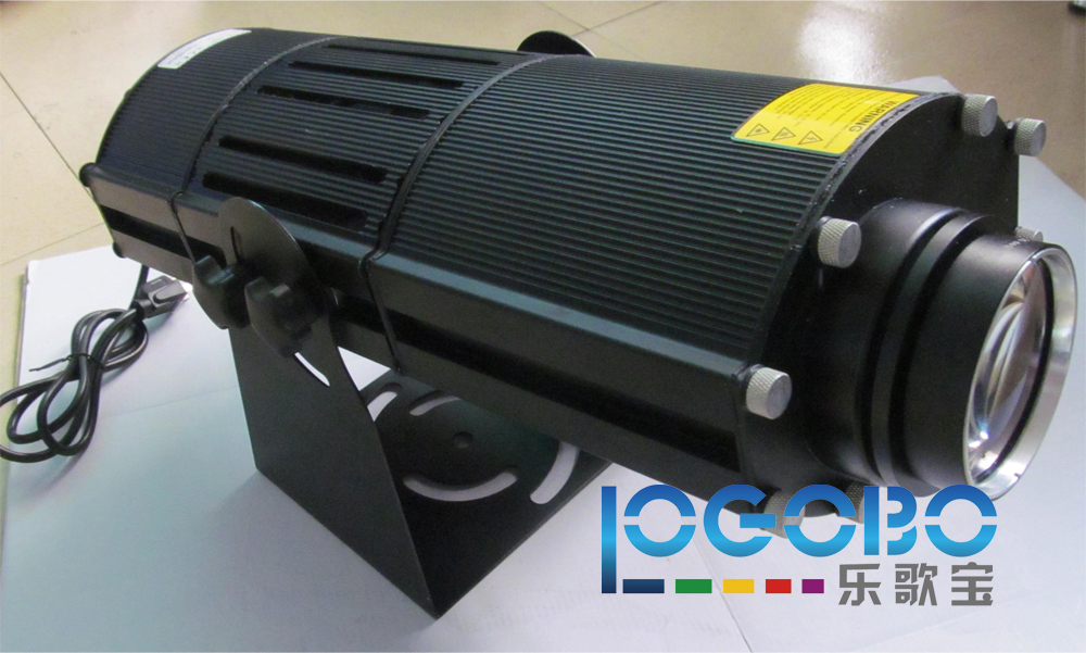 100W led gobo projector-1