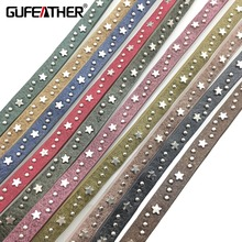 GUFEATHER P90/8MM/rope for jewelry/rhinestone wholesale/Star decoration/jewelry making/for production of fine choker(China)