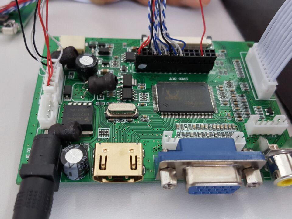 N070ICG-LD1 IPS 7 inch LCD (7)