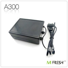 MFRESH Hot Selling Water and Air Ozone Sterilizer 300mg/h YL-A300 2pcs/lot + Free Shipping