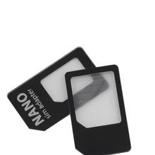 SIM MICROSIM Adaptor Adapter 3 in 1 for Nano SIM to Micro Standard for Apple for iPhone 5 5g 5th High Quality hot new