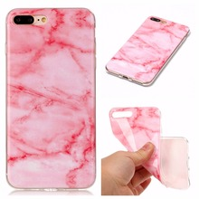 For iphone 5S Case TPU Soft silicone Marble Skin phone cases For iphone 5C 6 6s plus 7 4 Coque Bags cover For ipod Touch 5 6