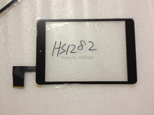 NEW Capacitive touch screen touchscreen digitizer panel HS1282 V190(China)
