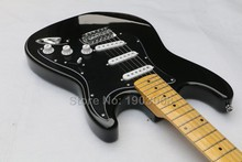 2015 line up F custom ST electric guitar,David Gilmour ST guitar,Free shipping(China)