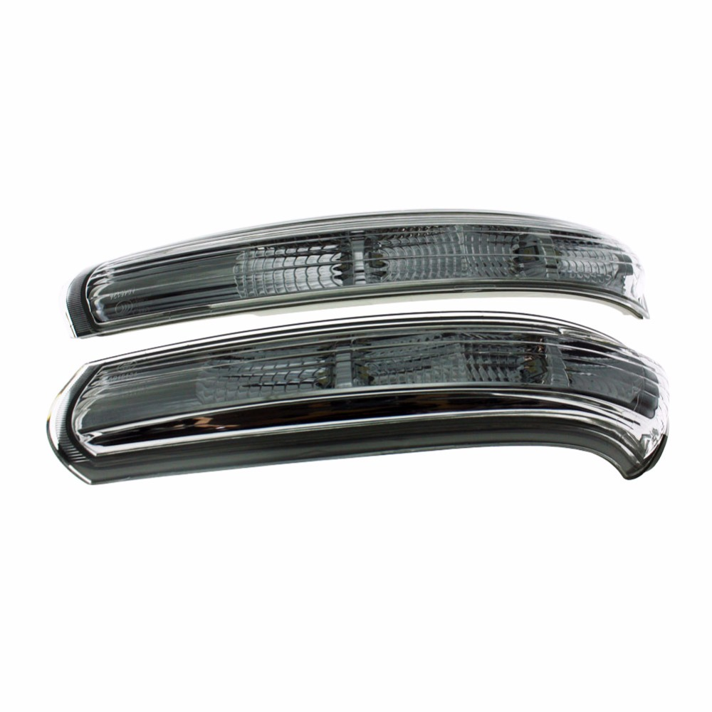2x Side Mirror LED Lamp Car Rearview Mirror Turn Signal light for Chevrolet Captiva 2007 2008 2009 2010 2011 2012 2013 2014 2015<br>