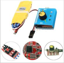 360W 30A High-Power 12V DC 3-phase Brushless Motor Speed Control PWM Controller(China)