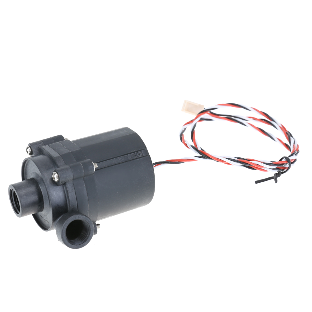 DC 12V Water Pump Part for PC Water Cooling System with Ceramic Bearing Computer Components Cooling Cooler Water Pump(China)