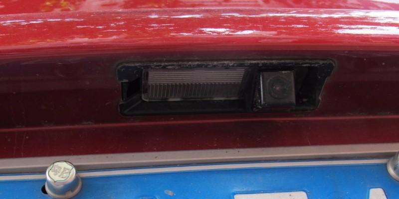 Night Vision Rear View Camera Reversing Camera Car Back up Camera SONY HD CCD Vehicle Camera (1)