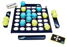 Bounce-off game new toy Game Off Bounce New Family Fun Competition Head Balls Party Kids