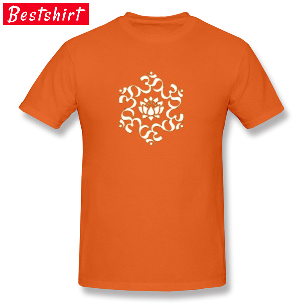 Personalized Comics Summer/Autumn 100% Cotton O Neck Men Tops Shirt Customized Tees Dominant Short Sleeve T-Shirt Soulevez vos pattes maigres ... 11670 orange