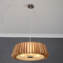 Natural bamboo pendant lamp,made from bamboo, it is an excellent for dining room,bedroom for great project lighting