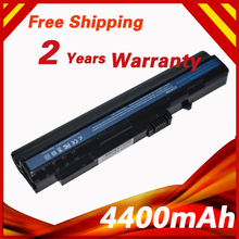 6 cells Laptop Battery For Acer Aspire UM08B31 UM08B32 UM08B52 UM08B71 UM08B72 UM08B73 UM08B74 UM08A31 UM08A73 UM08A74(China)