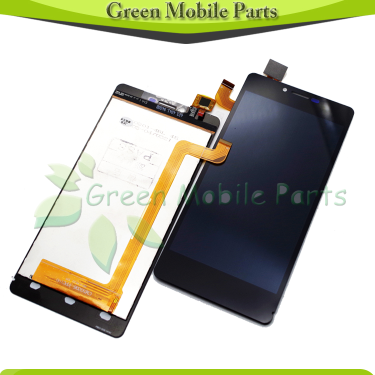 LCD For Cubot S208 LCD Display Touch Screen Panel Glass Assembly Module Complete Free Shipping<br><br>Aliexpress