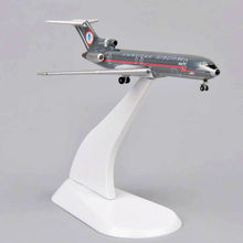 StarJets Toy 1/500 Model American Airlines Boeing 727-200 Diecast Airplane Model