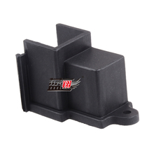WLtoys 12401 12402 12403 12404 12409 Rc Car spare parts 12401-0219 dust cover(China)