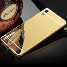 Buy Lenovo Vibe Shot Z90 Case Luxury Hybrid Aluminum Metal Bumper Frame Mirror Plating Hard Cover Lenovo Z90 Bumper Funda Coque for $3.83 in AliExpress store