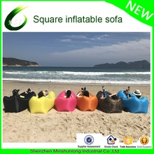 No Pump Needed Inflates in Seconds air sleeping Bag Beach Couch Sofa Air Hammock Swimming Air bag Laybag Air Mattress