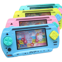 1pcs High Quality Water Machine Water Ferrule Game Consoles Kids Children Classic Intellectual Toys