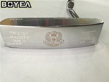 "Brand New Boyea Majesty Super7 Putter Golf Putter Golf Clubs 33""/34""/35"" Inch Steel Shaft With Head Cover EMS Shipping"
