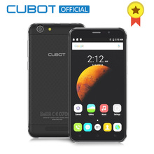 Cubot Dinosaur 5.5 Inch MTK6735A Quad-Core Smartphone 3GB RAM 16GB ROM Cell Phone Unlocked 4150mAh Android 6.0 Mobile Phone