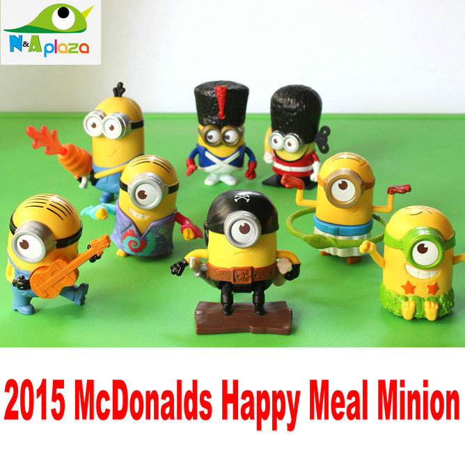 Mcdonald Wholesale Home: Happy Meal Toys Promotion-Shop For Promotional Happy Meal