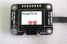 Free Shipping! 1pc OLED 9664 65K colors color display module(China)