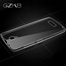 Buy Lenovo A2010 Case Lenovo 2010 Cover GZKB Ultra Thin Transparent Capa Silicone Tpu Soft Back Cover Lenovo A2010 Case for $4.99 in AliExpress store