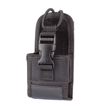 MSC-20D Multi-function Nylon Protection Case Bag for Baofeng Kenwood Motorola Puxing Two-way Radio(China)