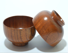 2pcs/pack tableware bamboo bowls kitchen dinner ware bamboo bowls brand ADD(China)