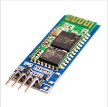 HC-06 Bluetooth serial pass-through module wireless serial communication from machine Wireless HC06 for arduino Bluetooth Module(China)