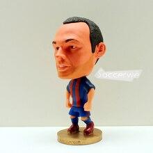 Soccer Star 8# INIESTA (B-2017) 2.5