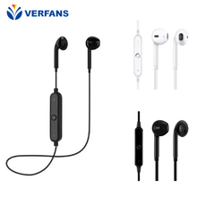Sports Bluetooth headset Earbuds Headset Sport Wireless Earphone Earbuds with Microphone For Samsung iPhone MP3 MP3(China)