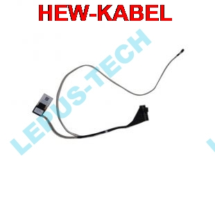 Computer Cables LCD Flex Video Cable for Acer V5-472 V5-472G V5-472PG V5-542G Laptop Cable P//N dd0zqklc020 dd0zqklc010 Cable Length: 5PCS